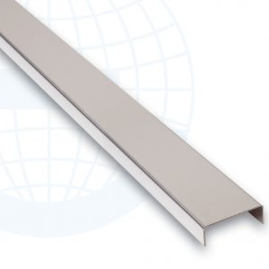 221S 25MM:2,5M:INOX BRILLO
