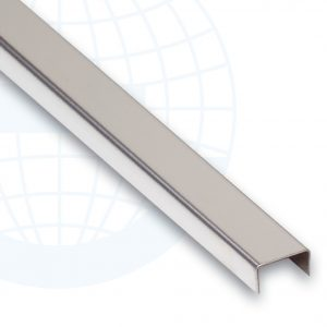 225S 15MM:2,5M INOX BRILLO
