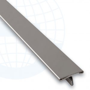 232S 25MM:2,5M:INOX BRILLO